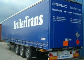 TrailerTrans Hamburg